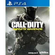 Hình ảnh Đĩa game ps4 Call of Duty Infinite Warfare
