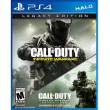 Bán Đĩa Game Ps4 Call Of Duty Infinite Warfare Legacy Edition Activision Nguyên