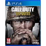 Bán Đĩa Game Ps4 Call Of Duty Wwii Activision Rẻ