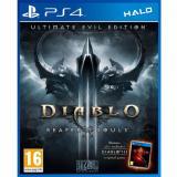 Bán Đĩa Game Ps4 Diablo Iii Reaper Of Souls Ultimate Evil Edition Phien Bản Eur Rẻ Nhất