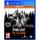 Cửa Hàng Đĩa Game Ps4 Dying Light The Following Enhanced Edition Ps4 Trong Hà Nội