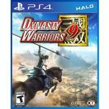 Giá Bán Đĩa Game Ps4 Dynasty Warriors 9 Phien Bản Us Trực Tuyến