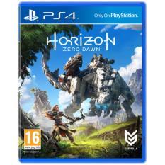 Giá Bán Đĩa Game Ps4 Horizon Zero Dawn Mới
