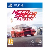 Bán Mua Đĩa Game Ps4 Need For Speed Payback Vietnam