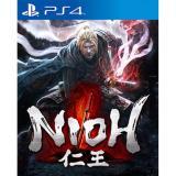 Bán Mua Trực Tuyến Đĩa Game Ps4 Nioh