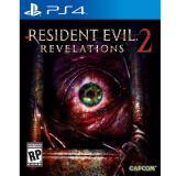 Đĩa Game Ps4 Resident Evil Revelations 2 Trong Hồ Chí Minh