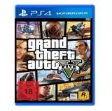 Mua Đĩa Game Ps4 Rockstar Gta5 Trong Hà Nội