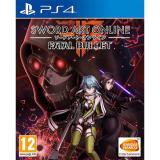 Bán Mua Đĩa Game Ps4 Sword Art Online Fatal Hà Nội