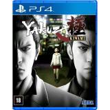 Giá Bán Đĩa Game Ps4 Yakuza Kiwami Nguyên Sega