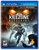 Bán Mua Đĩa Game Sony Killzone Mercenary Psvita