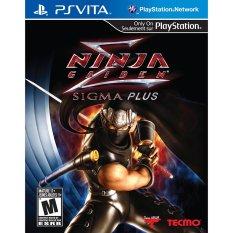Giá Bán Đĩa Game Sony Ninja Gaiden Sigma 2 Plus Psvita Mới