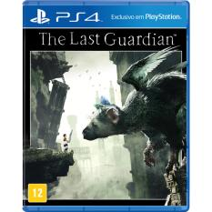 Đĩa Game The Last Guardian dành cho PS4