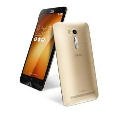 Ôn Tập Tốt Nhất Điện Thoại Asus Zenfone 2 Go Zb500Kg Gold Hang Phan Phối Chinh Thức