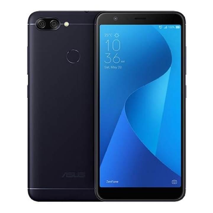 Điện thoại ASUS Zenfone Max Plus M1 - ZB570TL ( chính hãng )
