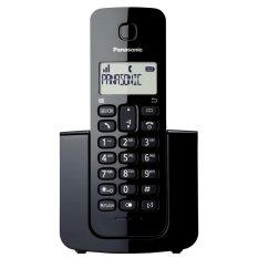 Hình ảnh Điện thoại bàn không dây Panasonic KX-TGB110 (Màu (Đen)