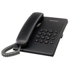 Hình ảnh Điện thoại bàn Panasonic KX-TS500 (Đen)