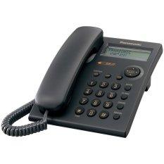 Hình ảnh Điện thoại bàn Panasonic KX-TSC11 (Đen)