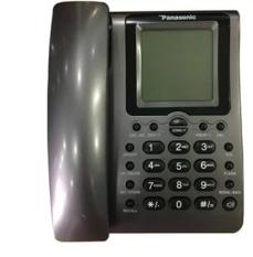 Hình ảnh Điện thoại bàn Panasonic KX TSC911CID (Đen)