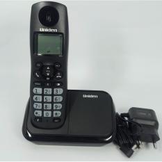 Hình ảnh Điện thoại bàn tay cầm không dây Uniden AT4100