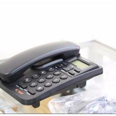 Hình ảnh Điện thoại cố định KX-T1555 - Hàng nhập khẩu