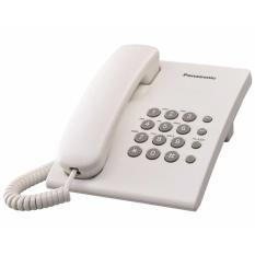 Hình ảnh Điện thoại để bàn KX-TS500MX (trắng)
