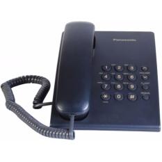 Hình ảnh Điện thoại để bàn KX-TS500MX (xanh)