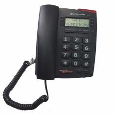 Hình ảnh Điện thoại để bàn Nippon NP1405 đen