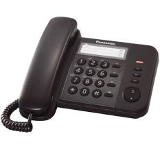 Hình ảnh Điện thoại để bàn Panasonic KX-TS520 (Đen)
