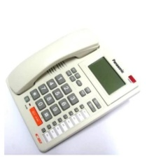 Hình ảnh Điện thoại để bàn Panasonic KX-TSC934CID