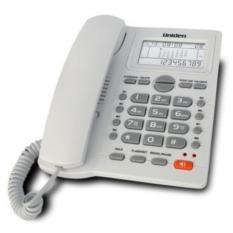 Điện thoại để bàn Uniden AS - 7412 (Trắng)
