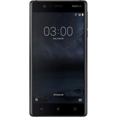 Điện Thoại Di động Nokia 3 (Matte Black) - Hãng Phân Phối Chính Thức Giá Tốt Không Nên Bỏ Qua