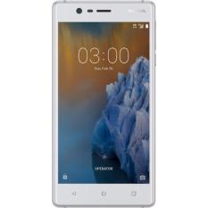 Mua Điện Thoại Di Động Nokia 3 Silver White Hang Phan Phối Chinh Thức Nokia Nguyên