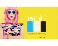Điện thoại Gionee P5 Mini