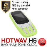 Giá Bán Điện Thoại Hotwav H6 Nguyên
