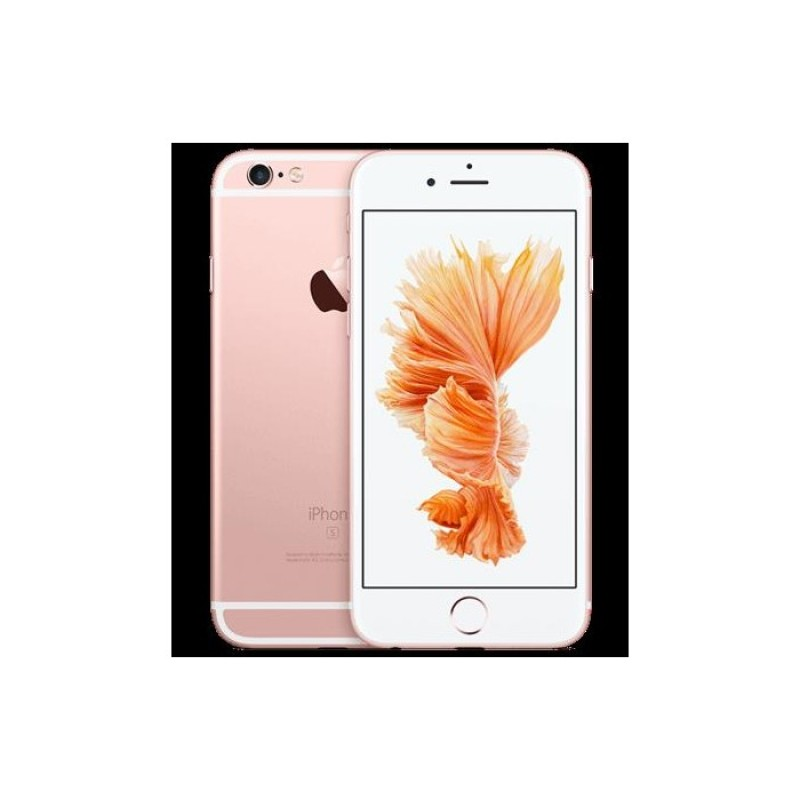 Điện thoại iPhone 6s 16GB (Rose & Gold)