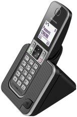 Hình ảnh Điện thoại kéo dài Panasonic KX-TGD310 (Đen)