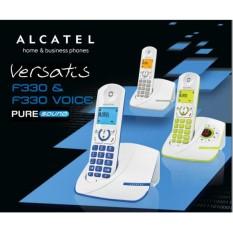 Điện Thoai Không Dây Alcatel F330 Versatics