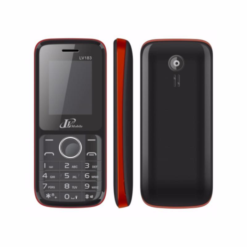 Điện thoại RẺ BỀN LV 183 (BH 1 NĂM)