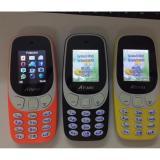 Ôn Tập Điện Thoại Mobil 3310 2 Sim 2 Song Hot 2017 Mới Nhất