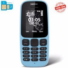 Bán Điện Thoại Nokia 105 2 Sim 2017 Chinh Hang Nokia Imported Trong Hồ Chí Minh