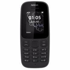 Bán Điện Thoại Nokia 105 2 Sim 2017 Hang Phan Phối Chinh Thức Nokia Trong Hồ Chí Minh