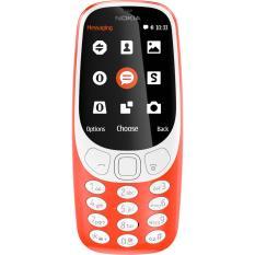 Giá Bán Điện Thoại Nokia 3310 2017 Hang Phan Phối Chinh Thức Tốt Nhất