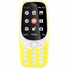 Giá Bán Rẻ Nhất Điện Thoại Nokia 3310 2017 Vang Hang Phan Phối Chinh Thức