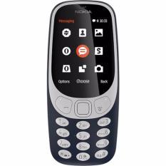 Mua Điện Thoại Nokia 3310 2017 Xanh Đen Hang Phan Phối Chinh Thức Trực Tuyến Hồ Chí Minh