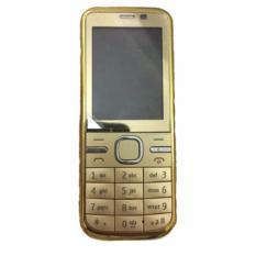 Điện Thoại Nokia C5 00 Hang Chuẩn Nokia Nghe Gọi To Ro Kem Pin Sạc Theo May Main Zin Hang Xuất Niagara Cutter Chiết Khấu 50