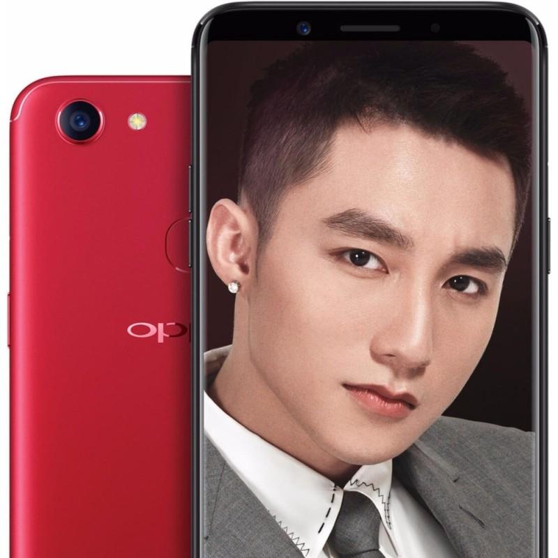 Điện thoại Oppo F5 Youth,Màn 6, 32GB, RAM 3GB Hãng Phân Phối Chính Thức