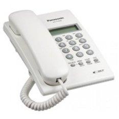 Hình ảnh Điện thoại Panasonic KX-T7703 trắng