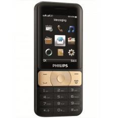 Giá Bán Điện Thoại Philips E181 Đen Vang Hang Phan Phối Chinh Thức Mới Nhất
