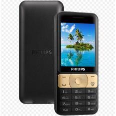 Bán Điện Thoại Pin Khủng Philips E181 Kiem Sạc Dự Phong Rẻ