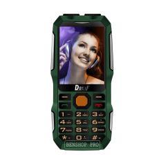 Chiết Khấu Điện Thoại Sieu Bền Sạc Pin Cho Smartphone Dbeif Tv 13800Mah Xanh Bộ Đội Hà Nội